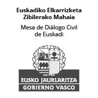 Mesa de Diálogo Civil de Euskadi