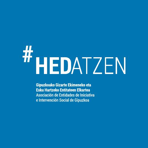 Hedatzen logo
