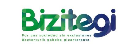 Logo de Bizitegi